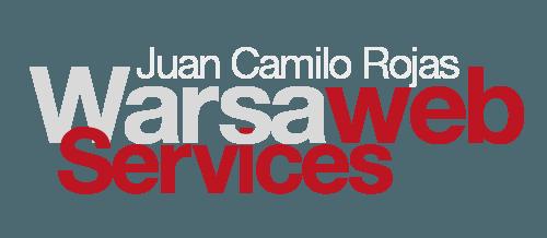 Warsaw Web Services Logo
